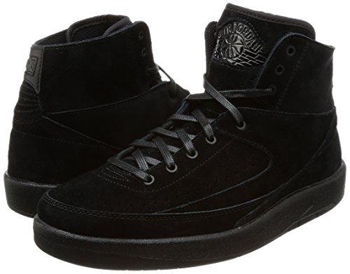 2 Hommes Noir Pour Gymnastique noir Decon De Jordan Chaussures Air Noir Nike WP1U8Eafa