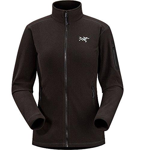 ARC'TERYX Delta LT Jacket Women's (Black, Large)