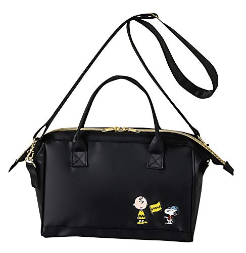 SNOOPY SHOULDER BAG BOOK 付録画像