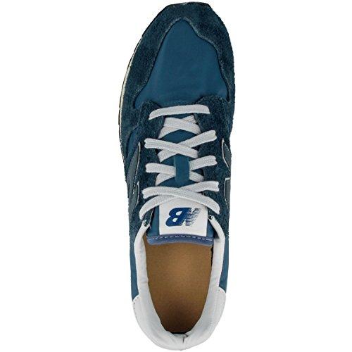 Unisex Wing Teal Adulto Zapatillas Blue Balance Mallard blue U520v1 New t1pCqx