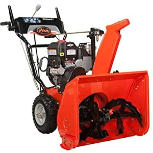B005AOLFTQ_Ariens 920013 Compact 22 208cc Electric Start 22-in Two Stage Snow Thrower