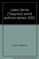 Jules Verne (Twayne's world authors series; 832)
