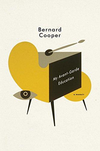 My Avant-Garde Education: A Memoir pdf
