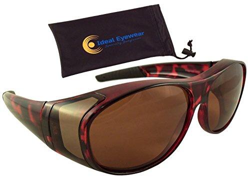 a618b87f35f65 Shield Sunglasses Polarized Ideal Eyewear