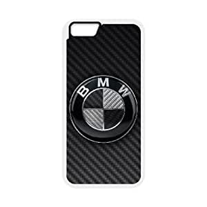 BMW For iPhone 6 4.7 Inch Cell Phone Case White BTY647917