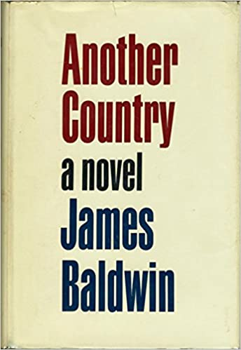 Book Another country