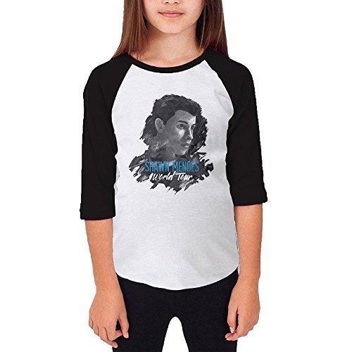 girls-shawn-mendes-teenagers-t-shirt-junior-fashion-raglan-shirt