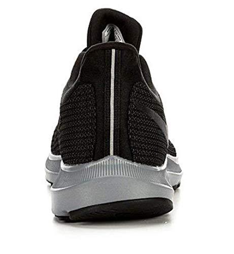 Basse Scarpe anthracite Grey Nike Quest Multicolore 001 Da cool Uomo Ginnastica black 85qI7Z