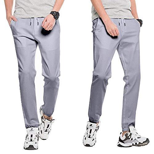 Confortables Automne Décontractés Longues Loisirs Hommes Pantalons Vêtements Printemps Hx Joggeurs Mode Détendu Tailles Fqt0PPXwW