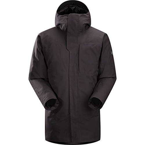 Therma Black Arc'teryx Arc'teryx Parka Parka Black Therma Arc'teryx Therma Parka Black qgOUfq