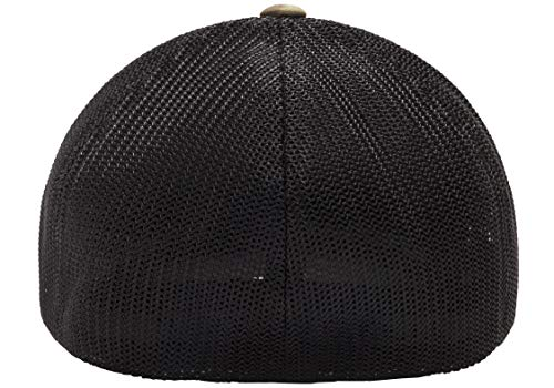 Buy camo flex fit mesh