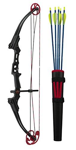mini righthand bow kit
