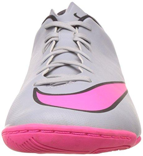 Nike Heren Mercurial Victory V Ic Indoor Soccer Shoe Wolf Grijs