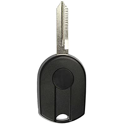 KeylessOption Keyless Entry Remote Control Car Key Fob Replacement for OUCD6000022: Automotive