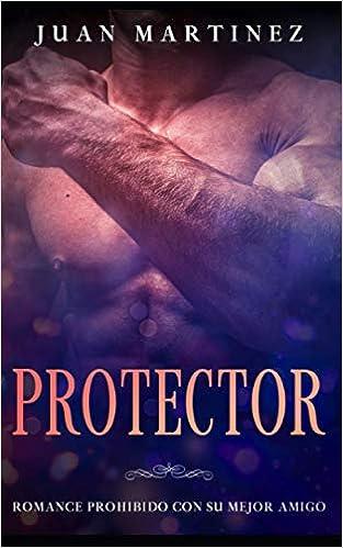 Protector de Juan Martinez