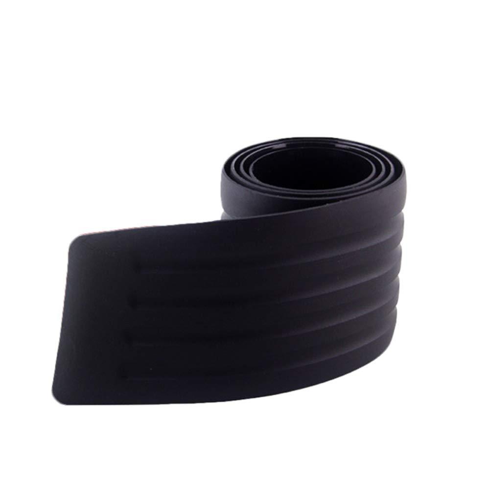 Kratzfeste Gummi-Ladekantenschutz-Aufkleber Universal-Heckschutzgummi-Ladekantenschutz SUNERLORY Auto-Schutzleiste