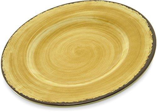 Carlisle 5400213 Mingle Melamine Dinner Plate, 9
