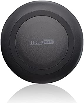 TechMatte Wireless Charger Pad