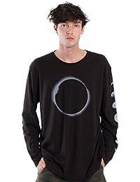 Lunar Eclipse Long Sleeve T -Shirt