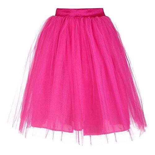 Pleated Lolita Skirt - 4