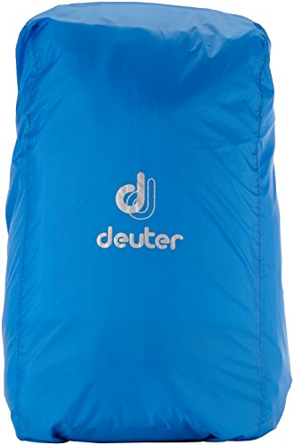 Deuter Rucksack-Regenhülle Raincover I, coolblue, 60 x 30 x 26 cm,3952030130