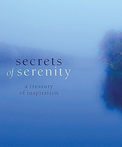 Secrets Of Serenity: A Treasury Of Inspiration (RP Minis)