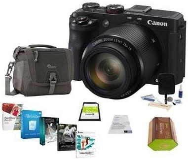 Canon PowerShot G3 X product image 11