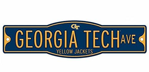 - Georgia Tech Yellow Jackets 4