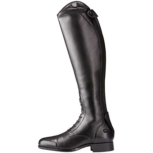 Ariat Heritage II Ellipse Womens Long Riding Boots Black Shimmer cheap sale geniue stockist largest supplier sale online clearance with credit card free shipping Cheapest uvP0Q