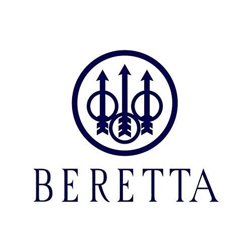 Beretta Window Decal; Blue ()
