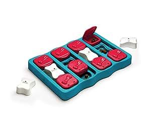 Outward Hound - Nina Ottoson Dog Brick Games and Puzzles - Level 2