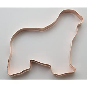 Old English Sheepdog Cookie Cutter 5