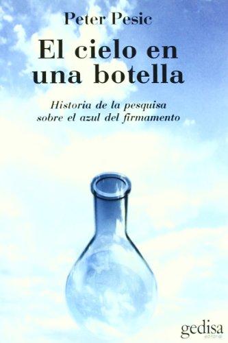 Descargar Libro Cielo En Una Botella Peter Pesic