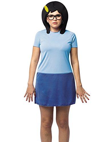 Tina Bobs Burger Costume (Bobs Burgers Tina Costume)