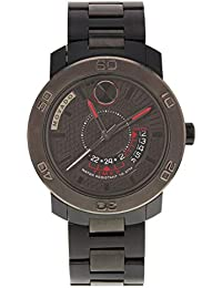 Bold Quartz Male Watch 3600384 (Certified Pre-Owned)