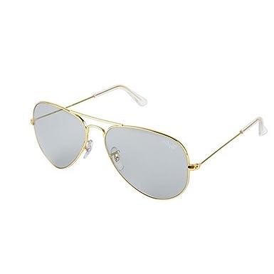 cb92e74a47fe6 Ray-Ban Aviator Men Sunglasses (0RB3025IL174458