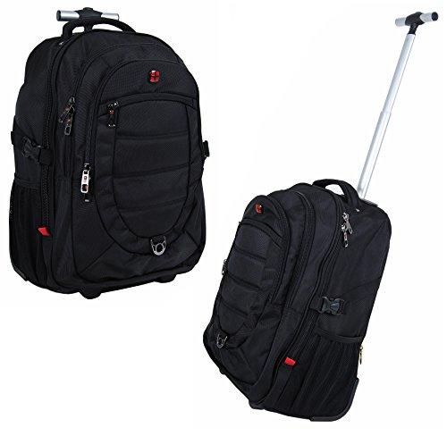 Universal Rucksack Business-Trolley, funktioneller Business Bag