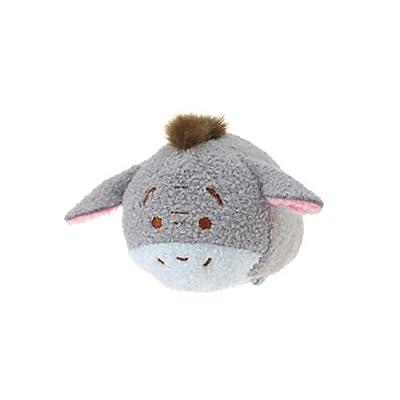 Disney Eeyore Tsum Tsum Plush Mini Toy for Sale