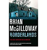 [ BORDERLANDS BY MCGILLOWAY, BRIAN](AUTHOR)PAPERBACK