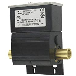 Dwyer DXW-11-153-2 Wet/Wet Differential ...