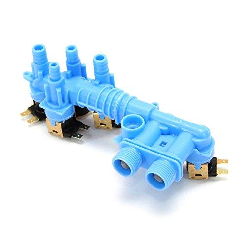 Kenmore W10342320 Washer Water Inlet Valve