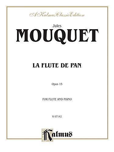 La Flute de Pan, Op. 15: Part(s) (Kalmus Edition)