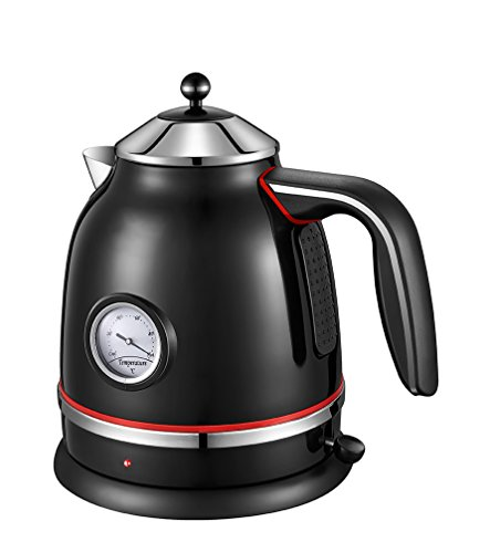 Electric Kettle For Tea Making