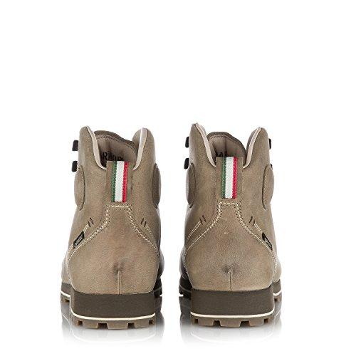 Cinquantaquattro Brown Dolomite GTX FG High Pardo ff4wd