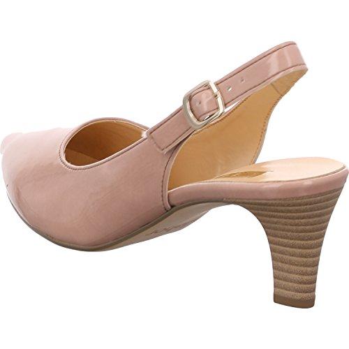 Gabor Shoes Fashion, Zapatos de Talón Abierto para Mujer Antikrosa