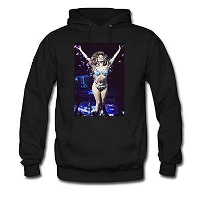 Lady Gaga Custom Men's Hoody Hoodie Hooded Sweatshirt by Hkhoodies