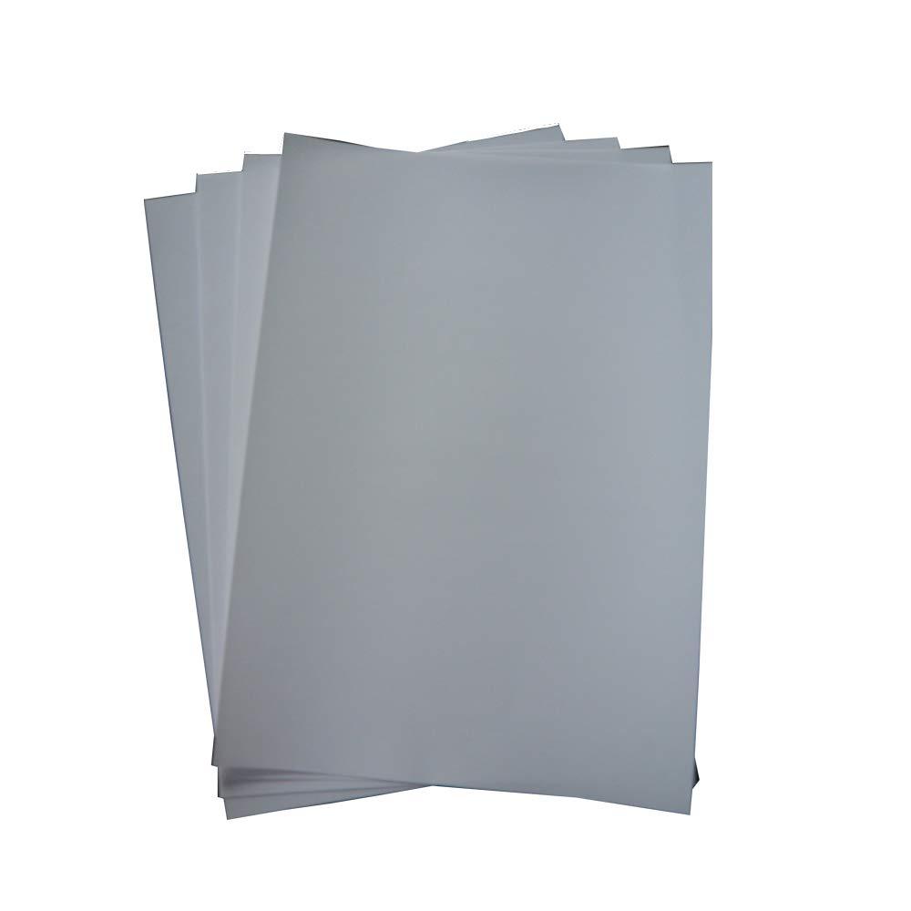 100 hojas Homemade A3 tinte sublimación calor transferencia ...