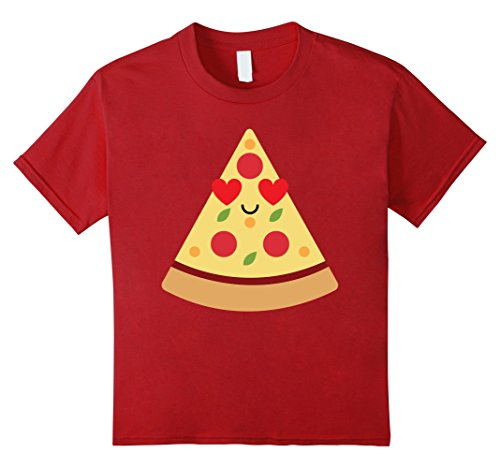 Kids  (Pizza Delivery Man Costume)