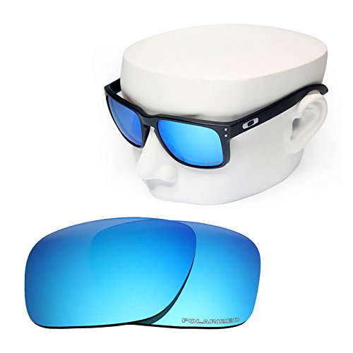 Oakley Holbrook Replacement Lenses - 8