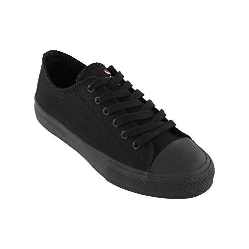 Basket Victoria Botas Negro Piso Adulto Unisex Zapato 15Uq5z